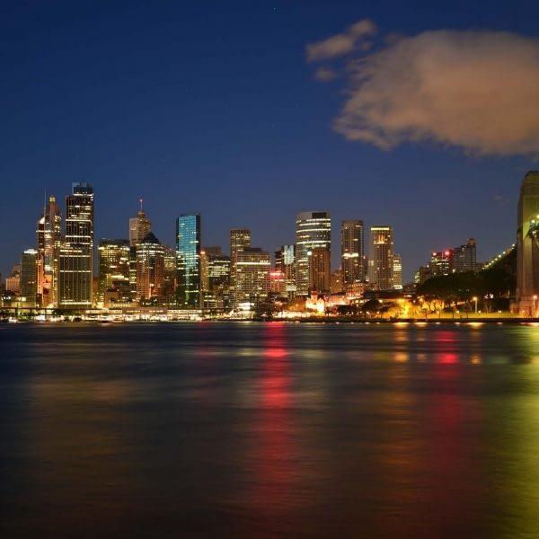 australia-bridge-buildings-57389